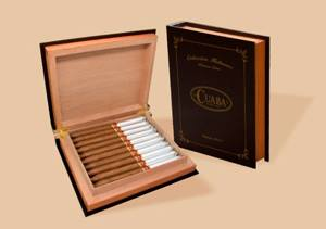 Cuaba Bariay Cigar Collection Edmonton