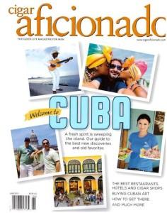 Cuba Travel Cigar Aficionado
