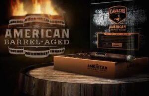 Camacho American Barrel Aged Cigars
