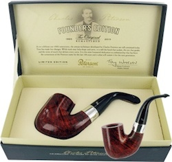 Peterson Founders Pipe 2015 Smooth