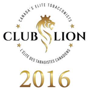 Club Lion – A Symbol Of Canada's Elite Tobacconists